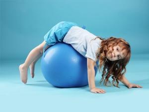 ...фитнеса, где каждый ребенок сможет найти занятие себе по душе, весело и.